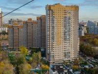 ,  , house 9 к.6. 公寓楼