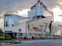 ,  , house 1. 购物娱乐中心