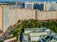 Москва, Куркино, Новокуркинское ш, дом51