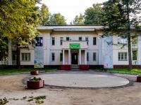 ,  , house 16 к.3А. 美术学院