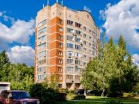 Куркино, улица Соловьиная Роща, дом 3 к.1. многоквартирный дом