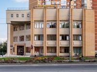 Куркино, улица Соловьиная Роща, дом 8 к.1. администрация Управа района Куркино