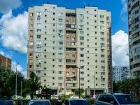 , 2-nd Mitinskiy st, 房屋 3 к.1. 公寓楼