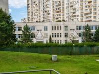 ,  , house 15 к.1. 学校