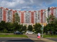 Митино, улица Дубравная, дом 40 к.2. многоквартирный дом