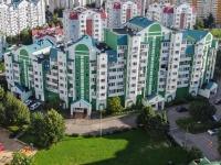 ,  , house 2 к.1. 公寓楼