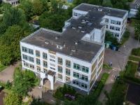, Школа №1358, angel st, 房屋 11 к.2