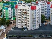 Митино, улица Генерала Белобородова, дом 9. многоквартирный дом