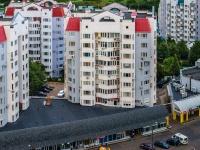 Митино, улица Генерала Белобородова, дом 11. многоквартирный дом