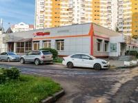 Митино, улица Генерала Белобородова, дом 16 к.1. супермаркет