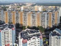 Митино, улица Генерала Белобородова, дом 18. многоквартирный дом