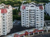 Митино, улица Генерала Белобородова, дом 19. многоквартирный дом