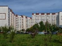 Митино, Уваровский переулок, дом 10 к.2. многоквартирный дом