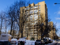 , road Volokolamskoe, house 56 к.1. Apartment house