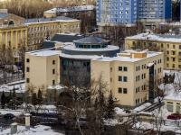 Покровское-Стрешнево, Волоколамское шоссе, дом 62. гостиница (отель)