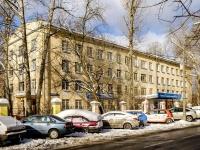 Покровское-Стрешнево, улица Габричевского, дом 5 к.2. медицинский центр