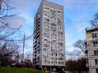 ,  , house 2 к.1. Apartment house