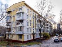 ,  , house 4 к.1. Apartment house
