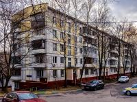 ,  , house 4 к.2. Apartment house