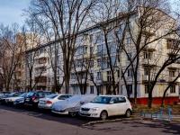 ,  , house 6 к.2. Apartment house