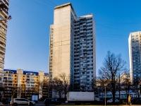 ,  , house 61. 公寓楼
