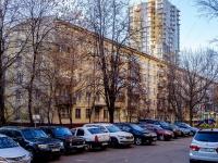 ,  , house 67 к.1. 公寓楼
