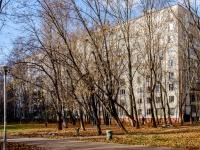 Северное Тушино, улица Фомичёвой, дом 16 к.6. многоквартирный дом