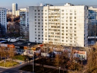 ,  , house 14 к.1. Apartment house