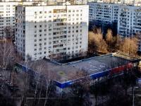 ,  , 房屋 22 к.1. 公寓楼