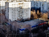 ,  , house 22 к.1. Apartment house