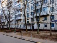 ,  , 房屋 28 к.1. 公寓楼