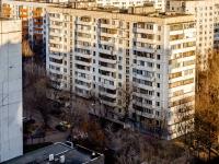 ,  , house 28 к.1. Apartment house