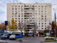 ,  , house 30 к.1. Apartment house