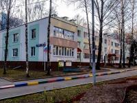 ,  , house 30 к.2. nursery school