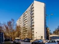 ,  , house 6 к.3. 公寓楼