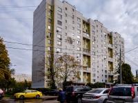 ,  , house 5 к.3. 公寓楼