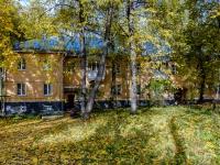 Южное Тушино, проезд Светлогорский, дом 13 с.5. многоквартирный дом