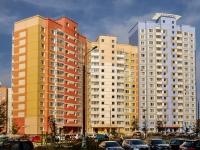 ,  , house 95 к.3. 公寓楼