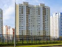 ,  , house 95 к.4. 公寓楼