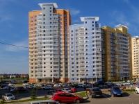 ,  , house 99. 公寓楼