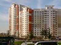 ,  , house 103. 公寓楼