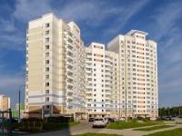 ,  , house 105 к.2. 公寓楼