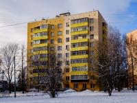 Сосенское, улица Коммунарка посёлок, дом 7. многоквартирный дом