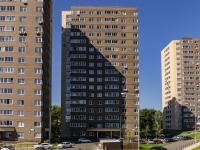 Сосенское, улица Бачуринская (пос. Коммунарка), дом 4 к.3. многоквартирный дом
