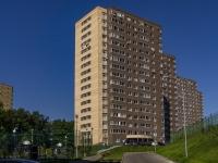 Сосенское, улица Бачуринская (пос. Коммунарка), дом 4 к.4. многоквартирный дом