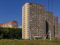 Сосенское, улица Бачуринская (пос. Коммунарка), дом 8 к.3. многоквартирный дом