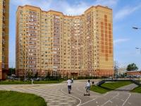 Сосенское, улица Бачуринская (пос. Коммунарка), дом 22 к.1. многоквартирный дом