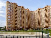 Сосенское, улица Бачуринская (пос. Коммунарка), дом 22 к.3. многоквартирный дом