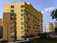 Сосенское, улица Лазурная (пос. Коммунарка), дом 3. многоквартирный дом