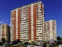 Сосенское, улица Лазурная (пос. Коммунарка), дом 8. многоквартирный дом